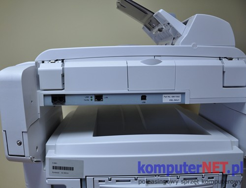 Is there a Windows 7 driver for a OKI C5510 MFP